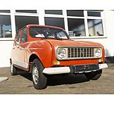 Auto, Renault