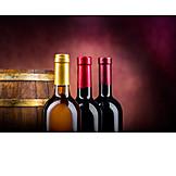 Wine, Wine Bottle