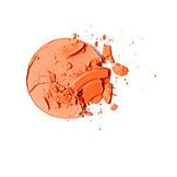 Orange, Eyeshadow, Rouge