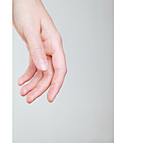 Hand, Female Hand