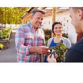 Customers, Garden Center, Customer Support