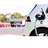 Energy, Shop, Electric Car, Charging Point