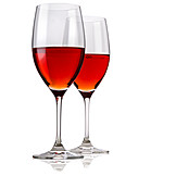 Wein, Weinglas