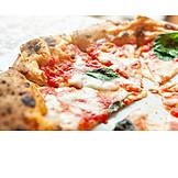 Italienische Küche, Pizza, Margherita