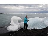 Vacation, Glacier Lagoon, Jökulsarlon