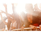 Youth Culture, Music Festival