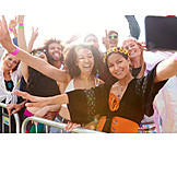Celebrations, Audience, Festival Summer