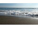 Beach, Coast, Ocean