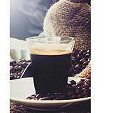 Kaffee, Aromatisch, Heißgetränk
