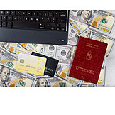 Finanzen, Usa, Einwanderung