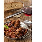 Abendessen, Eintopf, Fleischgericht