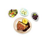 Bayrische Küche, Schäufele