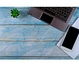 Office, Digital, Desk