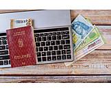Finanzen, Reisepass, Ungarn