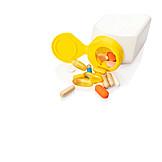 Tablette, Arzneimittel, Medikation