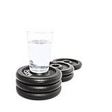 Wasser, Wasserglas, Gewichte