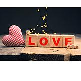Love, Valentine, I Love You