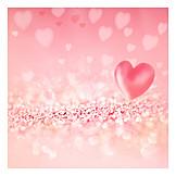 Valentine, Heart
