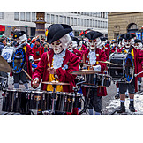 Carnival, Band, Carnival Parade