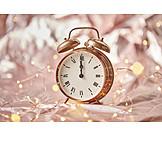 New Years Eve, Midnight, 12 O`clock