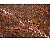 Makro, Oberfläche, Kakaobohne