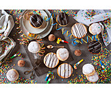 Pastries, Carnival