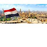Islam, ägypten, Kairo