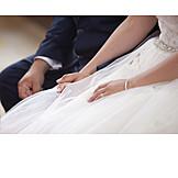 Marry, Wedding Couple, Marriage