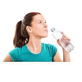 Trinken, Wasser, Wasserflasche