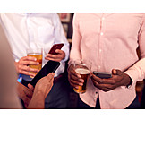 Mobile Communication, Smart Phone