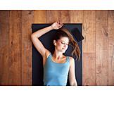 Entspannung, Meditation, Yoga
