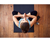 Meditation, Yoga, Meditieren