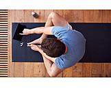 Yoga, Online, Yoga Exercises