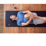 Yoga, Strain, Yoga Exercises