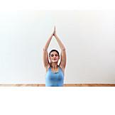 Balance, Yoga, Yoga Exercises