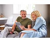 Together, Online, Tablet-pc