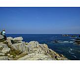 Hiking, Hiking, Brittany