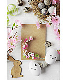 Easter, Easter Greeting, Easter Card