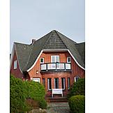 House, Property, Brick House