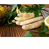 Asparagus, Asparagus Time, White Asparagus