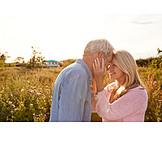 Love, Bonding, Couple, Closeness