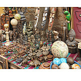 Crafts, Antique, Souvenir