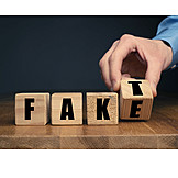 Media, Word, Information, Facts, Desinformation