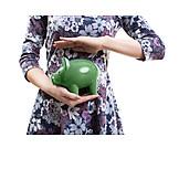 Savings, Piggy Bank, Saving