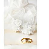 Wedding, Marriage, Wedding Rings