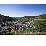 Rhineland, Palatinate, Dernau