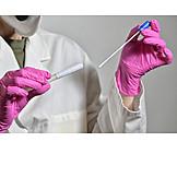 Laboratory, Medical
