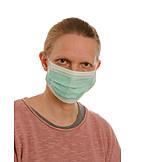 Precautionary, Mouthguard