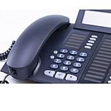 Telephone, Telecommunications