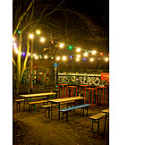 Nightlife, Snack, Nightlife, Beer Garden, Kiosk